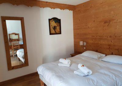 hôtel de charme à proximité de la Vallouise